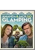 Amanda & Jack Go Glamping [Edizione: Stati Uniti] [Italia] [Blu-ray]