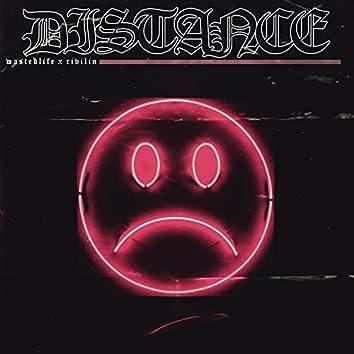 Distance (feat. Rivilin)
