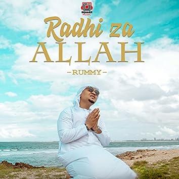 Radhi Za Allah