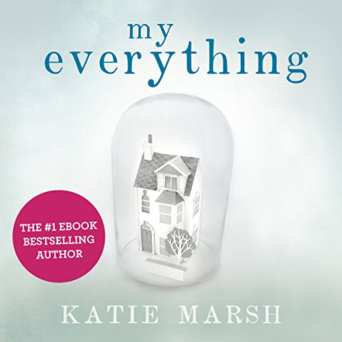 My Everything audiobook cover art