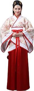 DAZISEN Ropa de Mujer Traje Tang - Traje Tradicional de