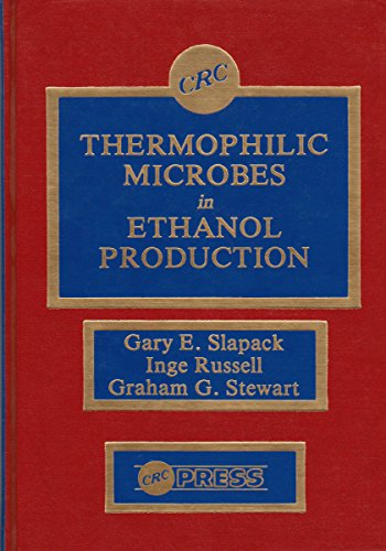 Thermophilic Microbes in Ethanol Production