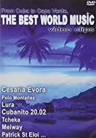 The Best World Music Video Cli [Import anglais]