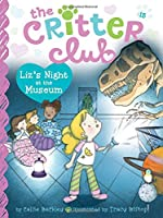 Liz's Night at the Museum (15) (The Critter Club)