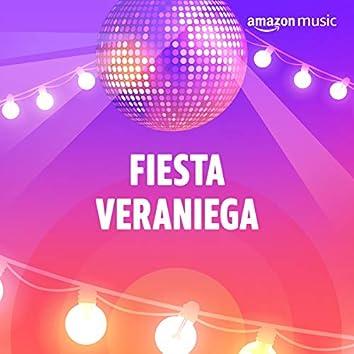 Fiesta Veraniega