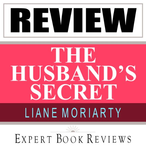 The Husband's Secret: by Liane Moriarty cover art