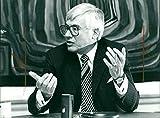 Christian Schwarz-Schilling, deutscher Politiker (CDU) -