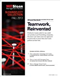 Teamwork, Reinvented -- Article Collection (English Edition)