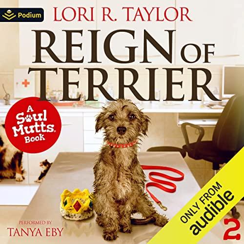 Reign of Terrier cover art