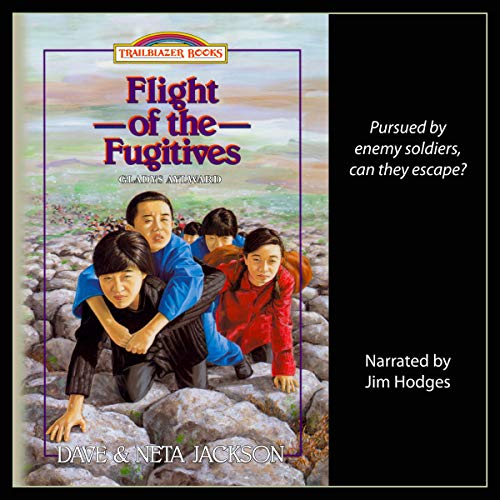 Flight of the Fugitives: Introducing Gladys Aylward Titelbild
