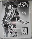 Kravitz Lenny–66x 97cm zeigt/Poster