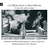 Une Messe pour la Saint-Michel & tous les saints anges: II. Kyrie: Orgue (en haulte-contre), Chantres