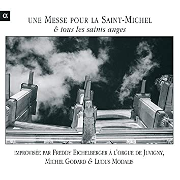 Eichelberger: Une Messe pour la Saint-Michel & tous les saints anges
