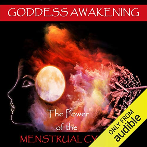 The Power of the Menstrual Cycle cover art