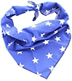 Pet Pooch Boutique Star Bandana per Cani,...