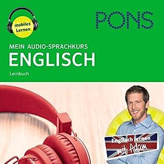 Mein Audio-Sprachkurs Englisch Titelbild