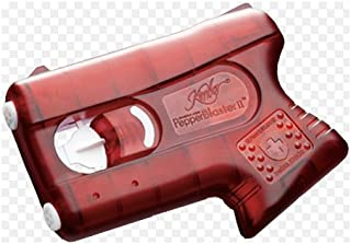 Kimber Pepperblaster II (Red