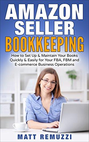 amazon fba bookkeeping