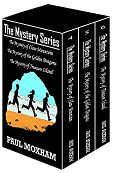 The Mystery Series Collection (Books 4-6) by [Paul Moxham]