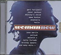 ARTISTI VARI - WOMAN NOW (1 CD)