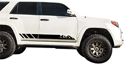 toyota 4runner stripes