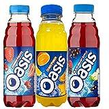 OASIS Juice & Smoothies