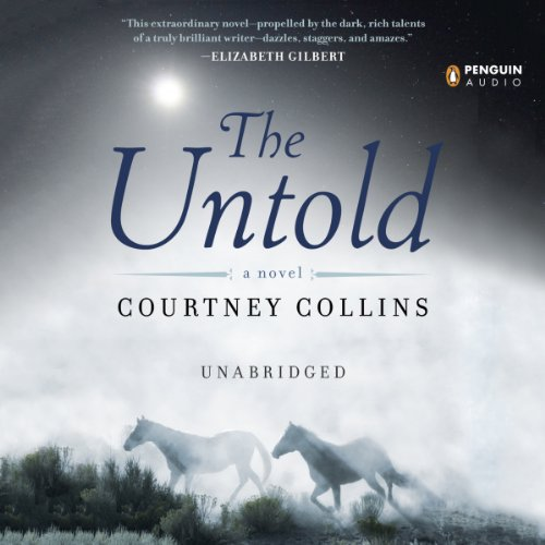 The Untold cover art