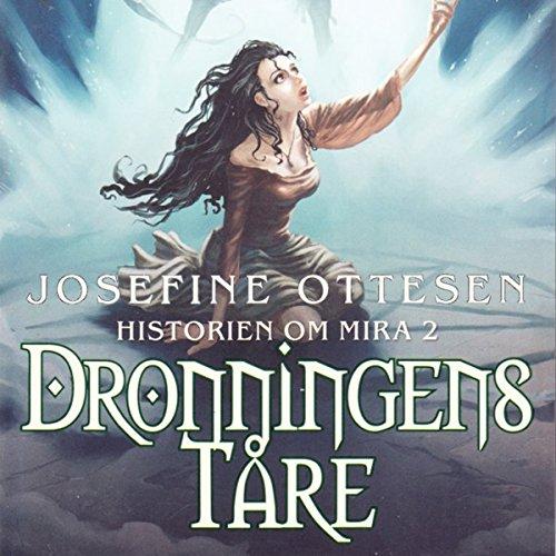 Dronningens tåre audiobook cover art