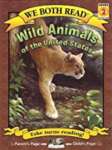 Wild Animals of the United States (We Both Read - Level 2 (Quality))
