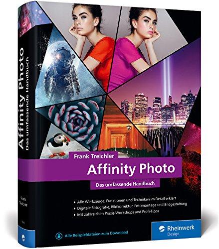 Affinity Photo: aktuell zur neuen Version 1.6