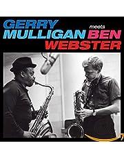 Mulligan Meets Webster, 1 Audio-CD: Jazz Meisterwerke