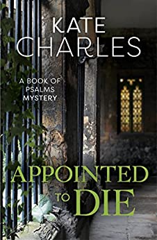 Appointed to Die by [Kate Charles]