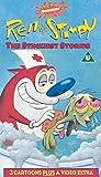 Ren & Stimpy - Stinkiest Stories [Alemania] [VHS]