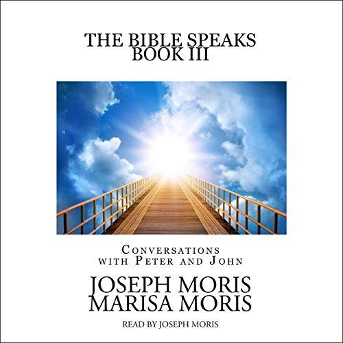 The Bible Speaks, Book III audiobook cover art