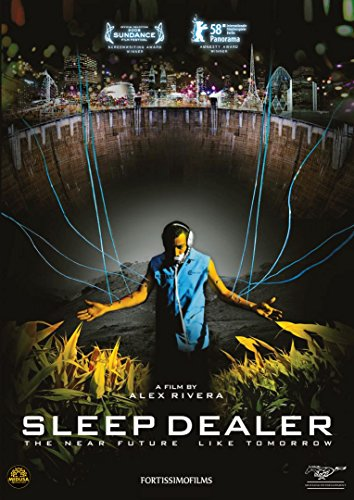 Sleep Dealer [Italia] [DVD]