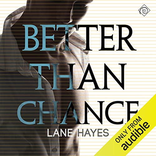 Couverture de Better Than Chance