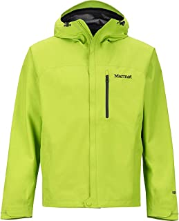 Marmot Minimalist Men's Lightweight Waterproof Rain...