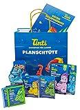 Tinti Planschtüte pflegender Badespaß 9 Produkte