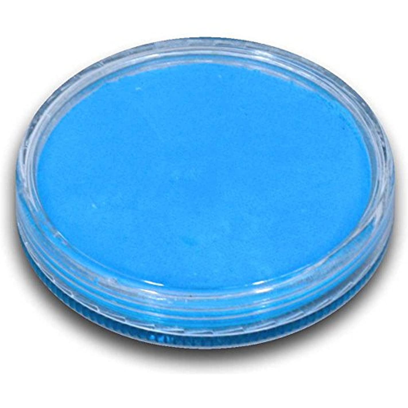 Wolfe FX Face Paints - Light Blue 066 (30 gm) s79997598422