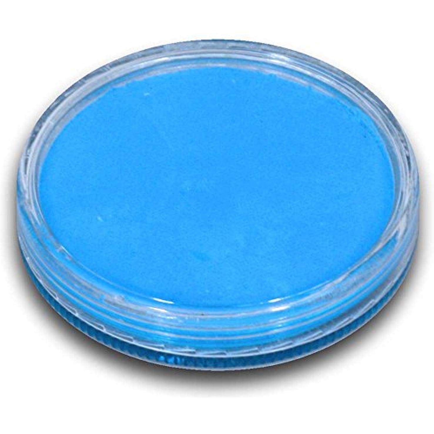 Wolfe FX Face Paints - Light Blue 066 (30 gm)
