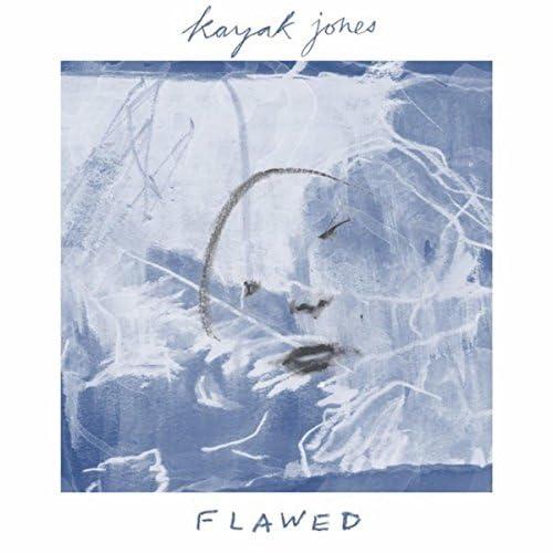 Kayak Jones