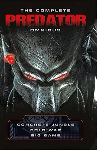 The Complete Predator Omnibus (English Edition)