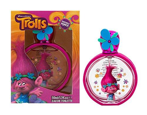 Trolls - Eau de Toilette pour enfant 50 ml