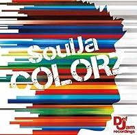 COLORZ(初回限定盤)(DVD付)