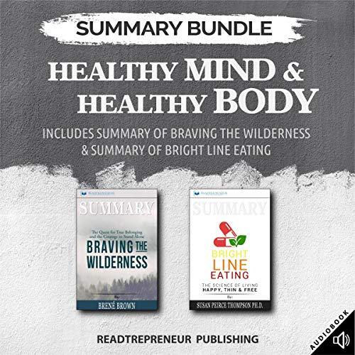 Summary Bundle: Healthy Mind & Healthy Body Titelbild