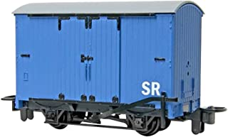 Bachmann Industries Thomas & Friends - Narrow Gauge Box Van, Blue