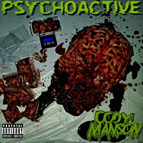 Cody Manson