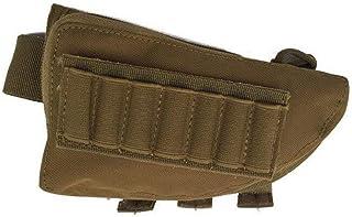 Baifeng Recommandé Produits Tactique Buttstock Shotgun Fusil Stock munitions Portable Pouch Coque Cartridge Holder Pouch S...