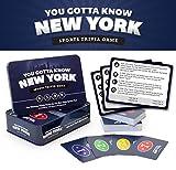 You Gotta Know New York - Sports Trivia Game