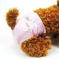 Pañales desechables para mascotas DONO para perros y gatos. Súper absorbente y suave. Talla S 16 piezas